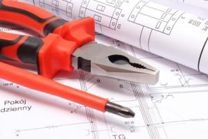 Elektriprojektide koostamine
