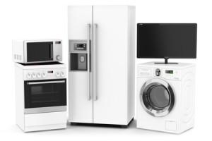 Kodumasinate ühendamine elektrivõrguga